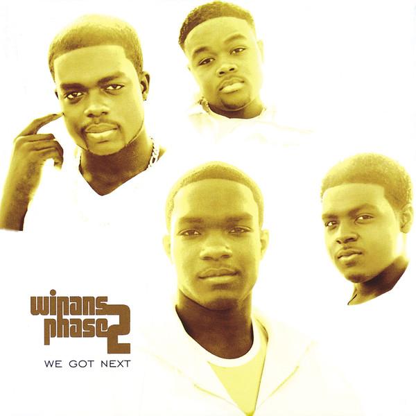 The Winans-Winans Phase 2-We Got Next-