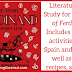 Literature Unit Study for The Story of Ferdinand by Munro Leaf