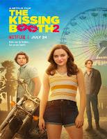 Pelicula El stand de los besos 2 (2020)