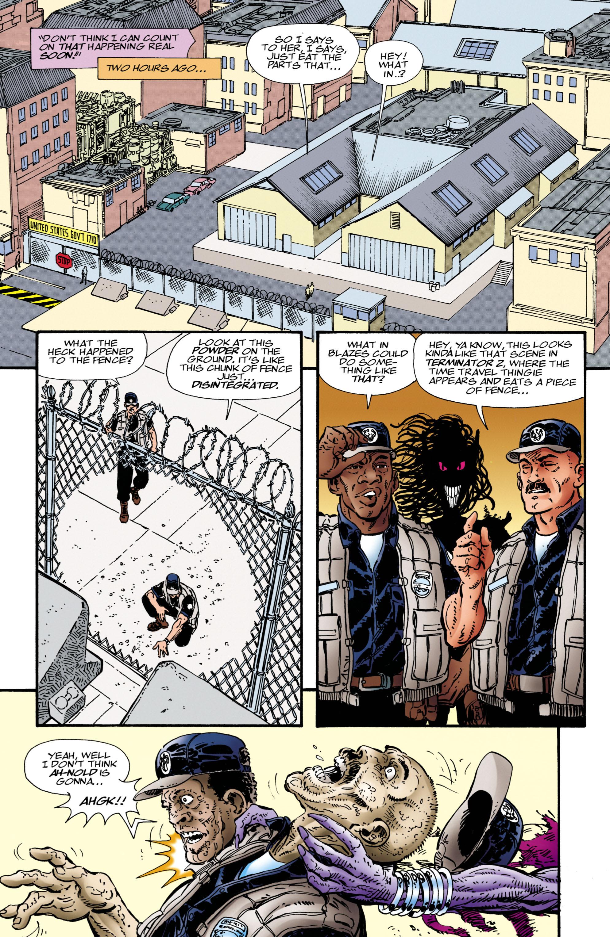 Read online Wonder Woman (1987) comic -  Issue #113 - 7