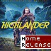 Highlander 4K Home Release