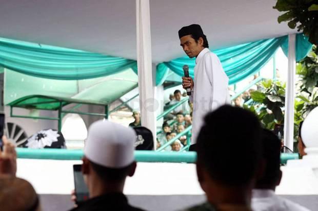 GP Ansor Tolak Kedatangan UAS di Jepara, Alasannya Gak Masuk Akal