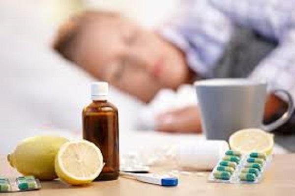 Effective Ways to heal Flu