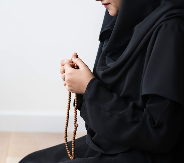 Muslim's dress code