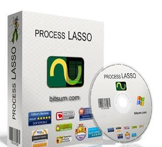 Process Lasso Pro 8.9 full