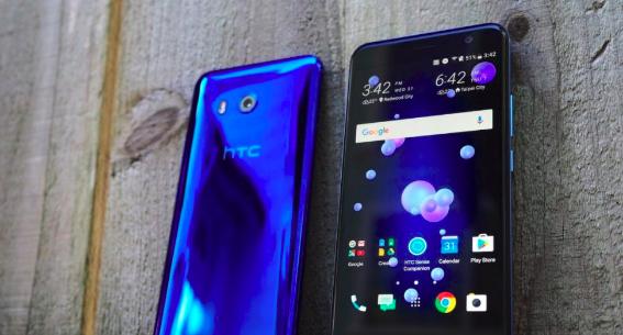 HTC kembali merilis ke Indonesia seri U Masalah HTC U11 dan Cara Terbaik Memperbaikinya