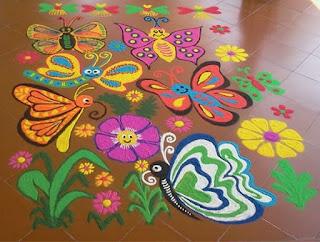 Rangoli Design images new