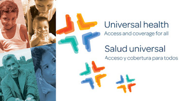 Avances Salud Universal