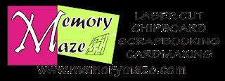 Memory Maze Design