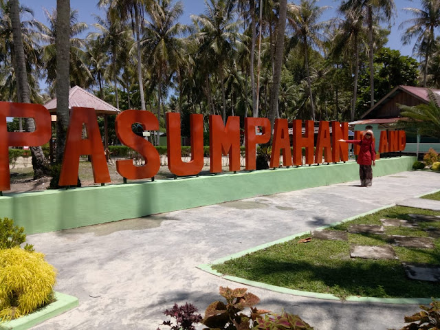 Wisata Padang