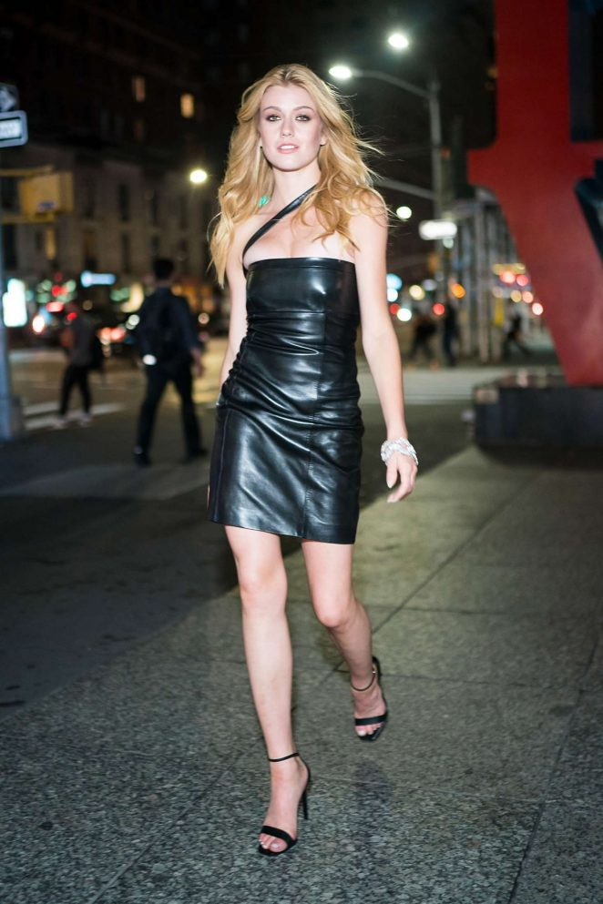 Katherine McNamara Latest Hot Photos