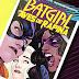 Batgirl e as Aves de Rapina explora dramas e a importância da confiança no trabalho em grupo