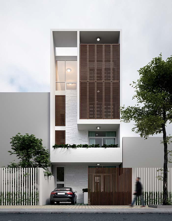 Mẹo thiết kế xây dựng nhà ở tiết kiệm- 2