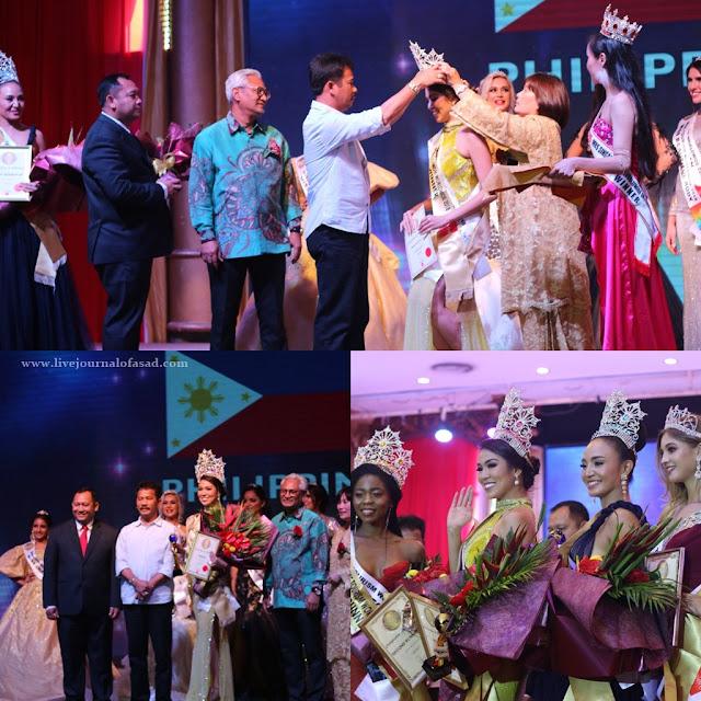 Bangga Batam Menjadi Tuan Rumah Grand Final Miss Tourism Worldwide 2018