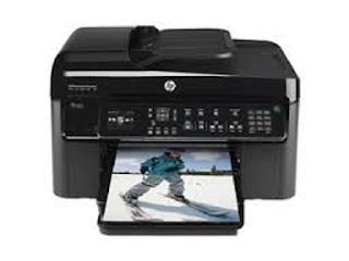 Image HP Photosmart Premium C410d Printer