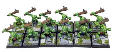 Dungeon Base miniatures