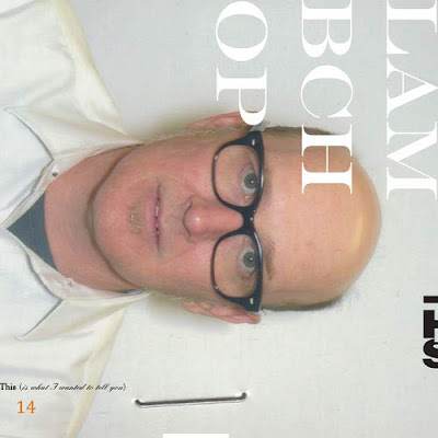 This Is Waht I Wanted To Tell You Lambchop Album