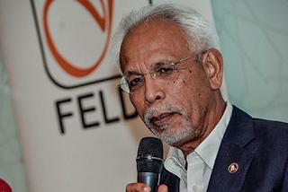 Untung naik 60 peratus bukti Felda kukuh, kata Shahrir