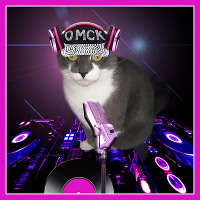 DJCK Morphs into OMCK