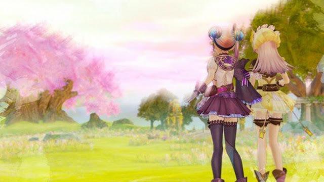 الإعلان عن موعد إصدار لعبة Atelier Lydie & Suelle في أوروبا لأجهزة PS4 و Nintendo Switch