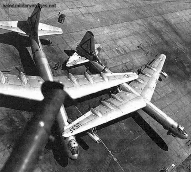Ultimate Collection Of Rare Historical Photos. A Big Piece Of History (200 Pictures) - B-36