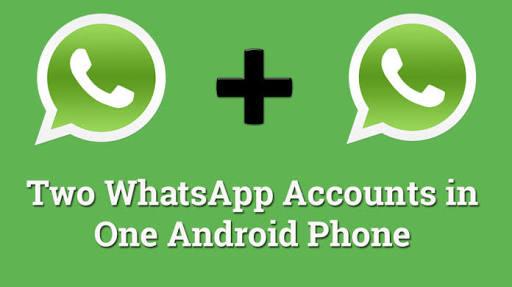 एक Mobile मे दो WhatsApp कैसे चलाए।