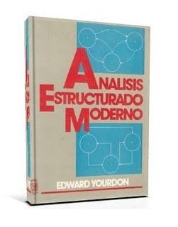 el libro analisis estructurado moderno-edward yourdon