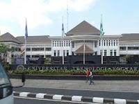 PENERIMAAN CALON MAHASISWA BARU (UTY) 2019-2020