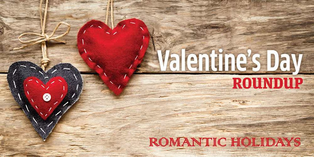 Valentine Day Romantic Holidays