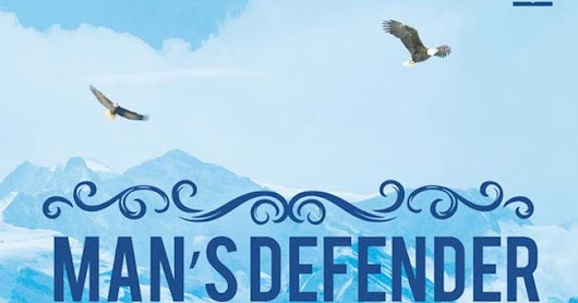 Man's Defender by Maisie Junardy & Donna Widjajanto | Blog Tour, Book Review, Giveaway