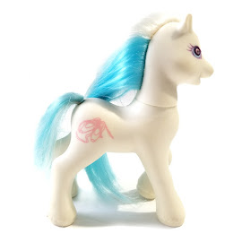 My Little Pony Her Majesty Ballerina Princess Ponies IV G2 Pony