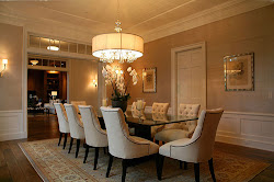 dining grass cloth diy grasscloth projects rooms wall dinning table paper chandelier chandeliers dinner wainscoting walls formal seagrass metallic huge