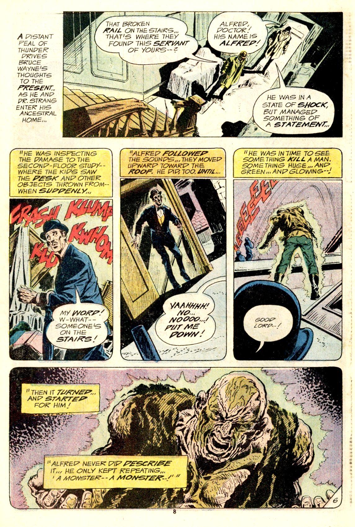 Detective Comics (1937) 438 Page 7