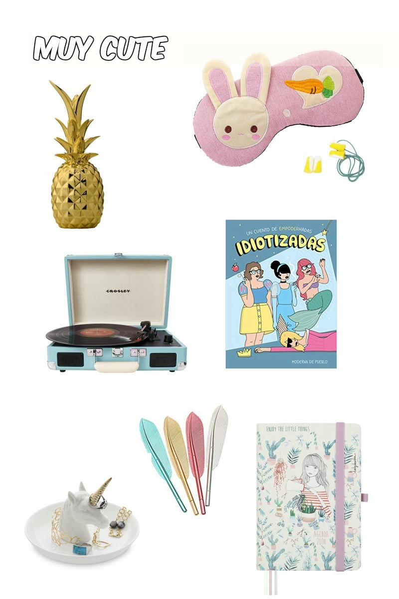 regalos originales en Amazon cute