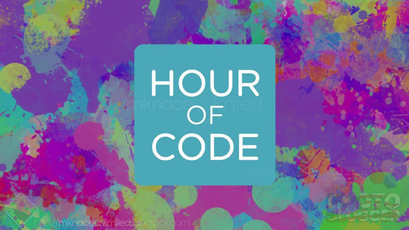 Acara Hour of Code bermula sebagai pengenalan kepada Sains Komputer yang  disampaikan dalam masa satu jam c3ee7f0402