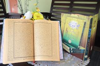 kitab kuning pesantren