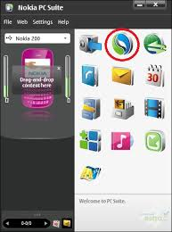 Free Download Latest Version of Nokia PC Suite 3.8.54,
