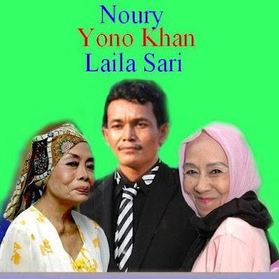 Kisah Suami beristri 3 (poligami).