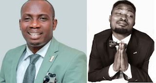 """Why Marry A Woman With Big Butt When You Are A Two Minute Man?"" - Counsellor Lutterodt Tells FunnyFace"
