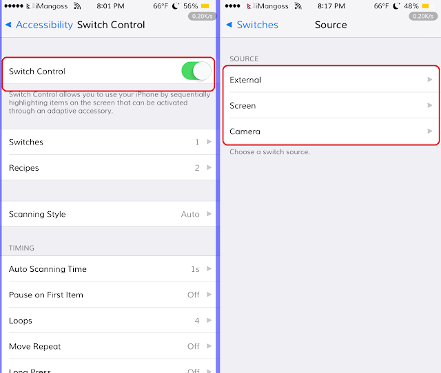 We use our iPhones all day but we are relatively unknown that there are still some hidden features in the settings menu of our iPhone and you should know about this