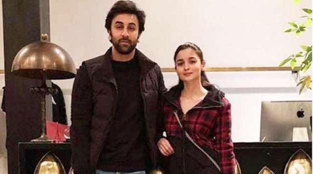 Ranbir Kapoor and Alia Bhatt won't carry out more films together