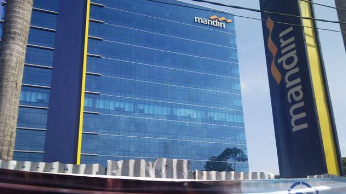 Bank Mandiri - Recruitment For Officer Development Program