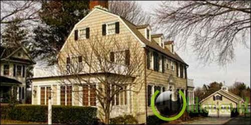 Rumah Amityville, AS