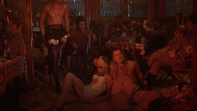 The Damned (1969), Directed by Luchino Visconti, Homosexual Orgy, The The Night of the Long Knives Massacre