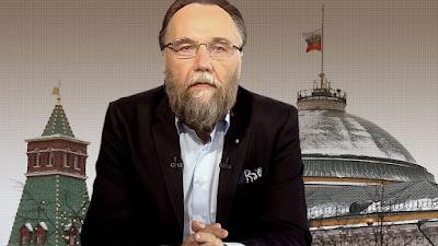 Kremlin baş ideoloqu Aleksandr Duqin Türkiyəyə xəbərdarlıq etdi