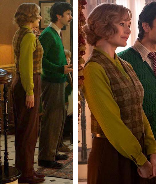 Mary Poppins Jane 2018