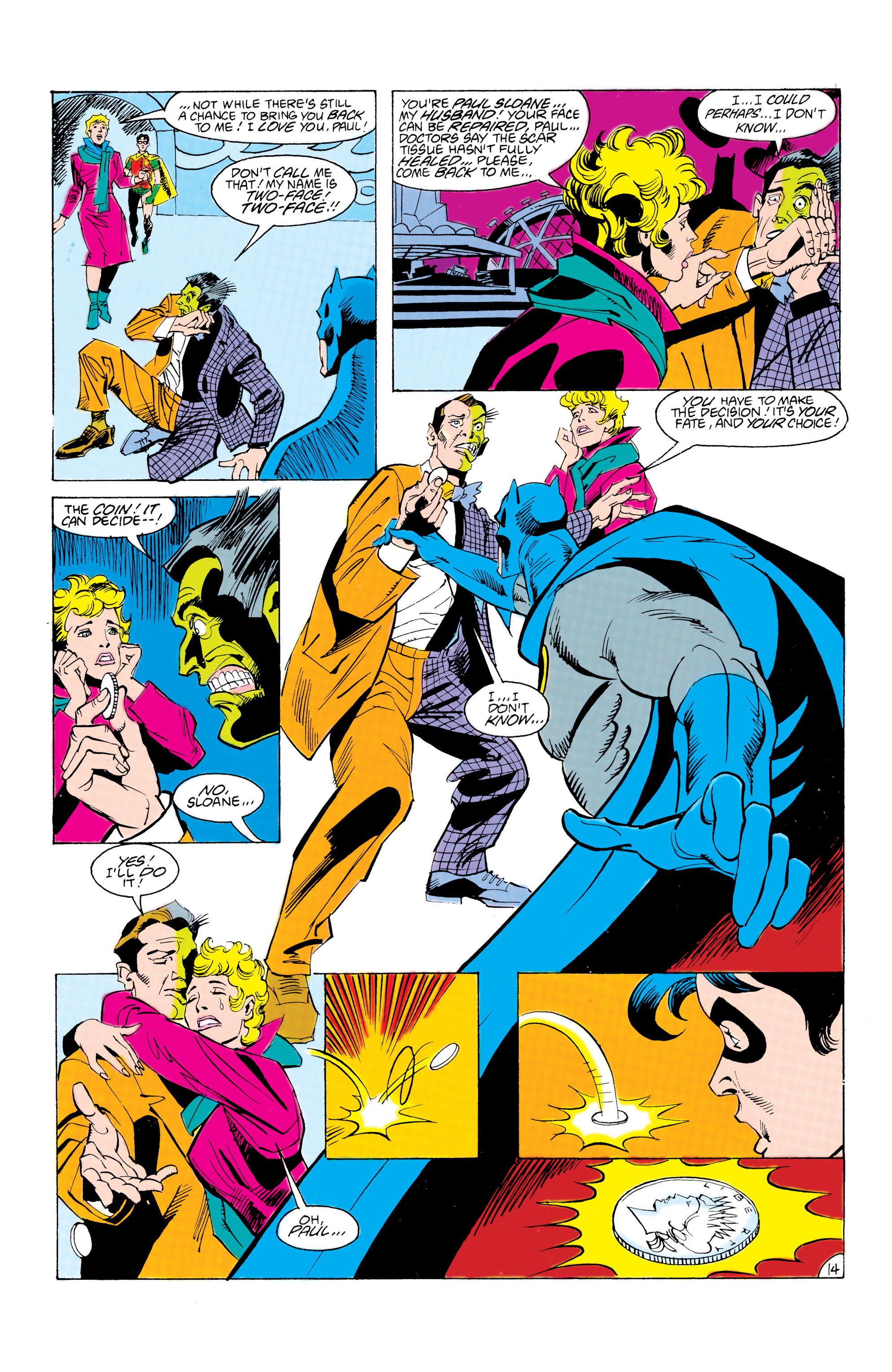 Detective Comics (1937) 581 Page 14