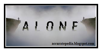 Alone Status For Husband And Wife