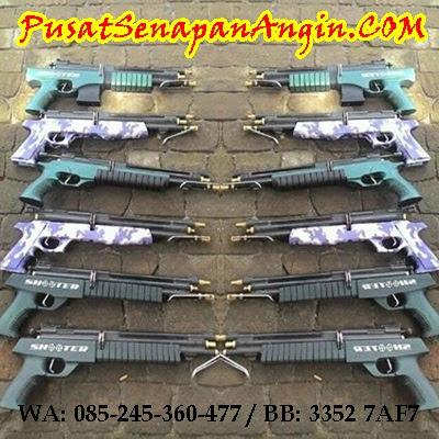jual senapan gejluk mini rotari murah