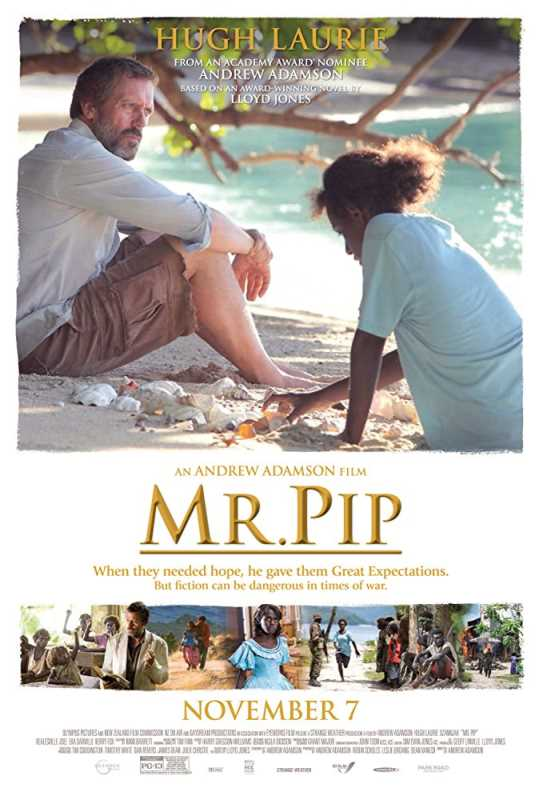 Mr  Pip 2012 720p x264 Esub BluRay  Dual Audio English Hindi GOPISAHI